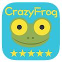 Bouncy Flappy Crazy Frog Tab icon