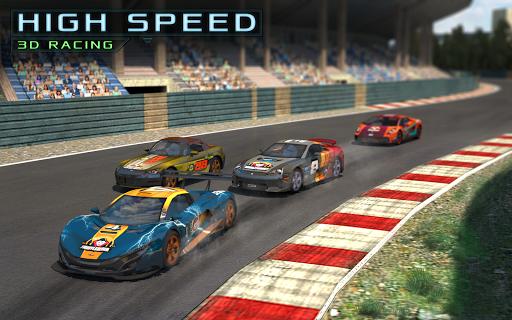 急速3D賽車 - High Speed 3D Racing