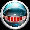 Live GPS Tracker Pro icon