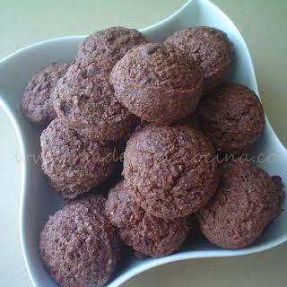 Chocolate Cookies.