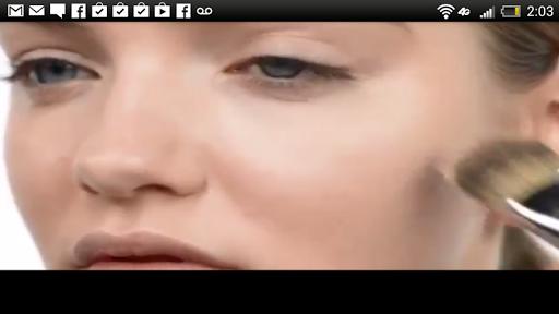 Tutorial Maquiagem Olhos