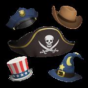 Aviary Stickers: Hats 1.2 Icon
