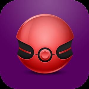 Poke Ball 冒險 App LOGO-APP開箱王