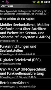 Long Range Certificate (LRC) – Miniaturansicht des Screenshots