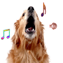 Dog Bark Ringtones icon