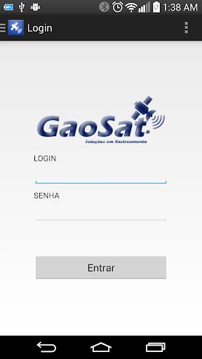 GaoSat Mobile
