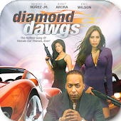 Diamond Dawgs Action Movie
