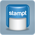 Stampt - Loyalty Cards icon