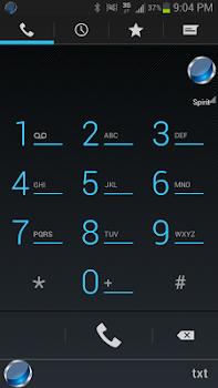 Spirit World Aurora Softphone