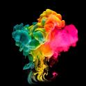 Color Smoke icon