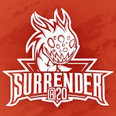 Surrender at 20