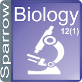 English 12th Biology Sem 3