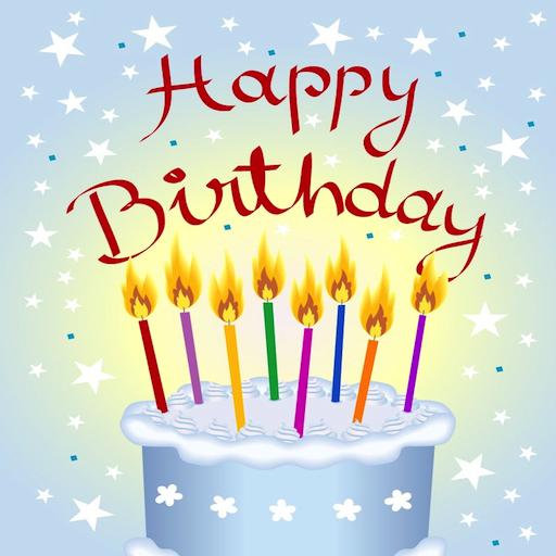Birthday Wishes LOGO-APP點子