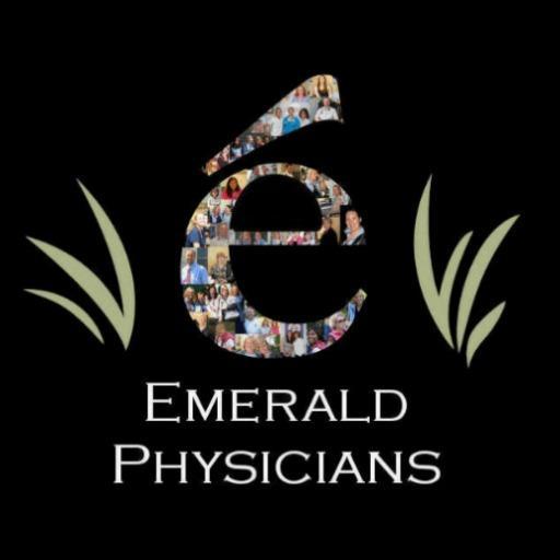 Emerald Physicians LOGO-APP點子