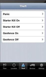 AutoConnect GPS- screenshot thumbnail