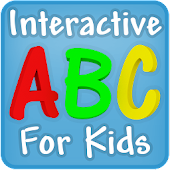 Interactive ABC For Kids