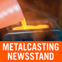 Metalcasting Newsstand icon