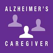 Alzium Caregiver