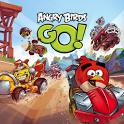 Angry Birds Go icon