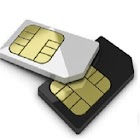 SIM Card Info, IMEI and Phones icon