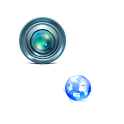 WebCam On The World icon
