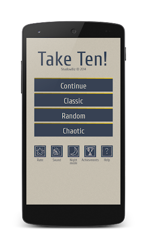 Take Ten: Puzzle with numbers. Pairs of digits  {cheat|hack|gameplay|apk mod|resources generator} 1