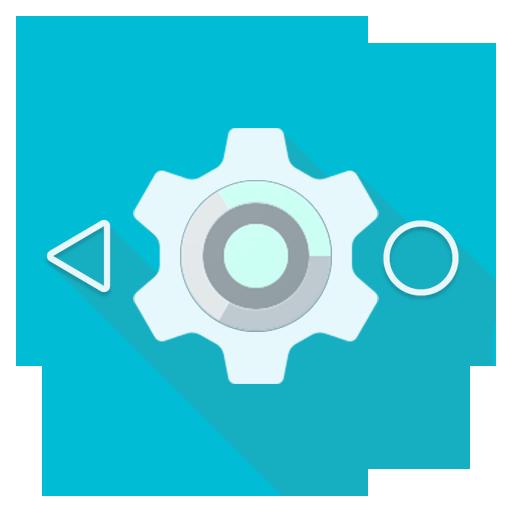 L-KAT DARK PA/CM11/MAHDI THEME 個人化 App LOGO-硬是要APP