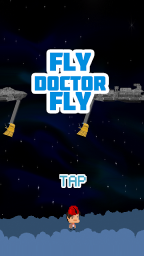 Fly Doctor Fly