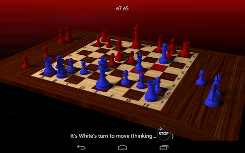 chess game app for android free download