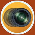 Gesture Camera logo