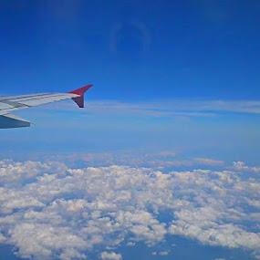 Flying by Merah Putih - Instagram & Mobile Android