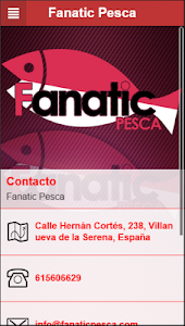 Fanatic Pesca screenshot 3