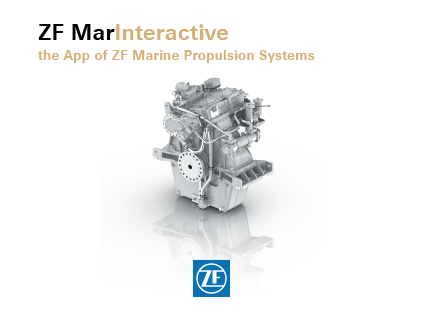 ZF MarInteractive