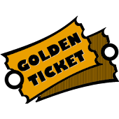 Golden Ticket FREE