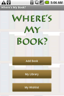 Where's My Book? - screenshot thumbnail
