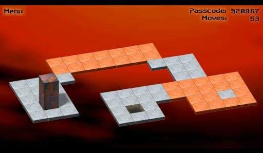 Bloxorz Block Puzzle 10.0 screenshots 5