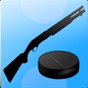Gun Hockey logo