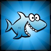 Tappy Shark Fish