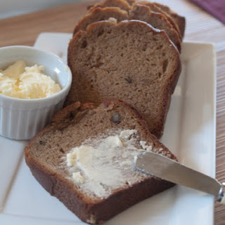 Nana's Banana Bread