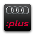 Audi Sverige icon