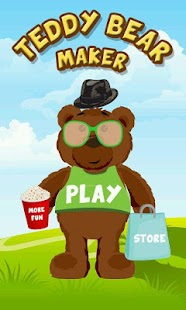 Teddy Bear Maker