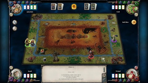 Talisman Screenshot 16