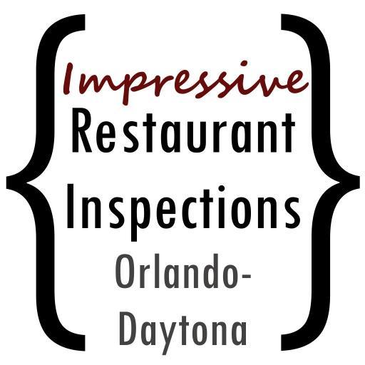 Restaurant Inspections Orlando LOGO-APP點子