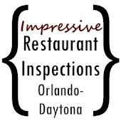 Restaurant Inspections Orlando