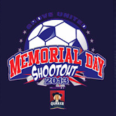 Grove United Shootout