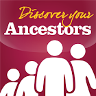 Discover Your Ancestors icon