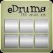 Drums - Pro drum set