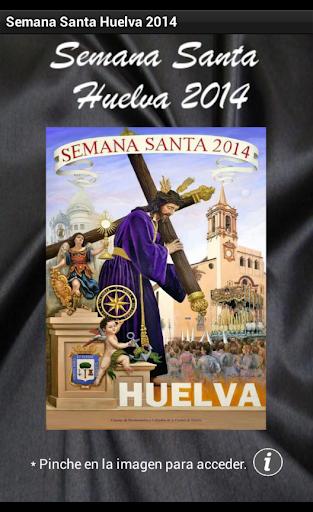 Semana Santa Huelva 2014