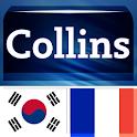 Korean<>French Dictionary T logo