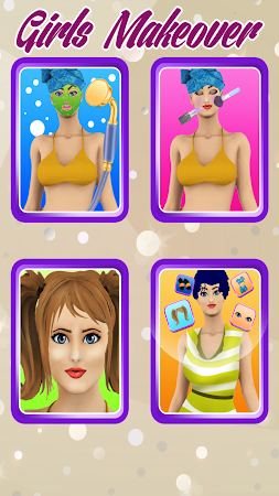 Dress up and Makeover 1.5 screenshot 2088486